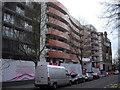 TQ2382 : The Ink Building, Barlby Road, North Kensington by PAUL FARMER