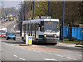 SJ7898 : Eccles New Road by David Dixon