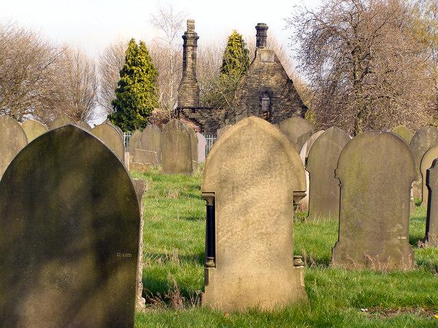 Weaste Cemetery