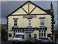 NZ1754 : Oak Tree Inn, Tantobie by Alex McGregor
