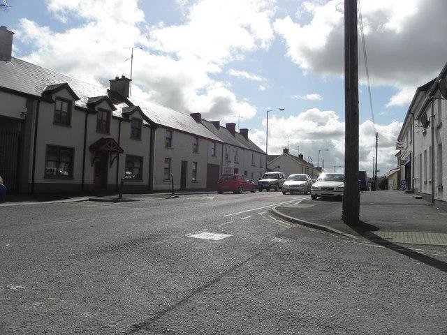 Main Street,Castlecaulfield
