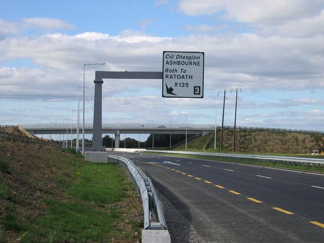 Near Ratoath, County Meath
