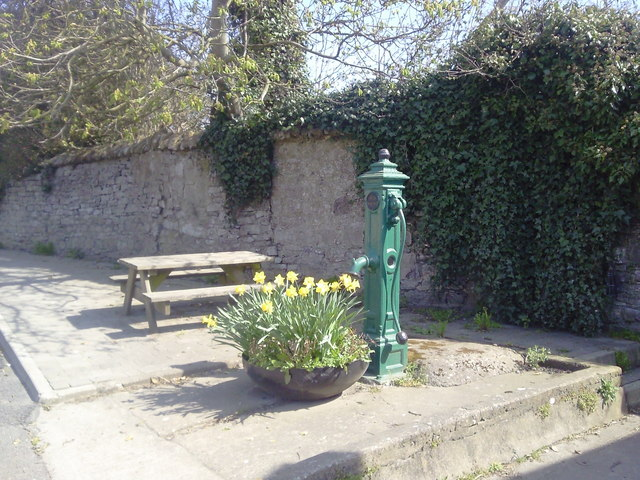Village Pump, The Naul, Co Dublin