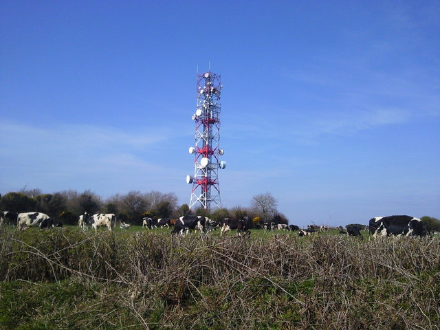 Radio Mast, Co Meath