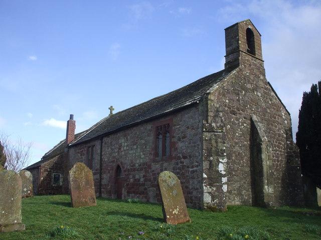 St Mary's Church, Gilcrux