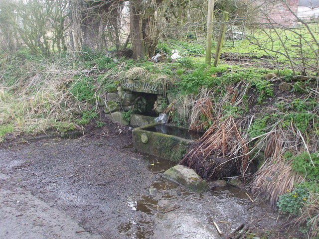 Chapel Well, Gilcrux