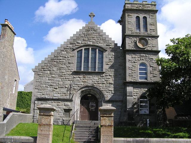 St Clement's Hall, Saint Olaf Street