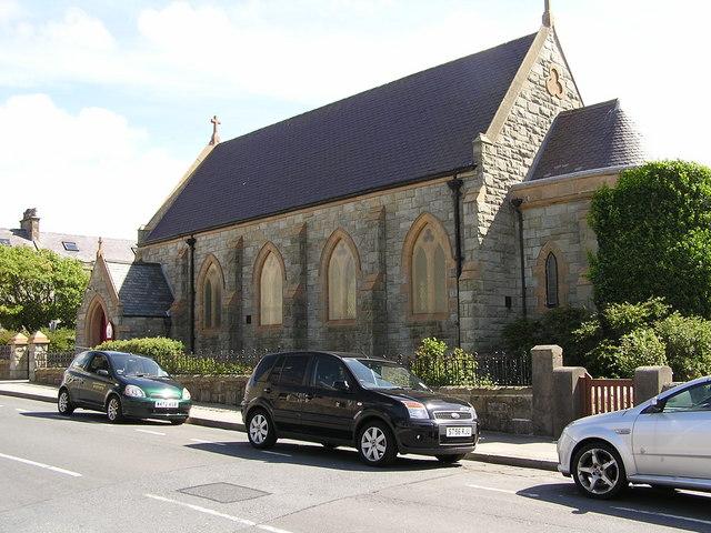 St Margaret's Church, Harbour Street