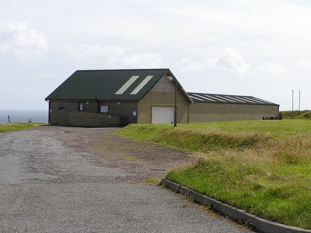 Moor Park Family Golf Centre