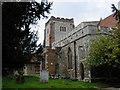 TL6706 : All Saints Church Writtle by PAUL FARMER