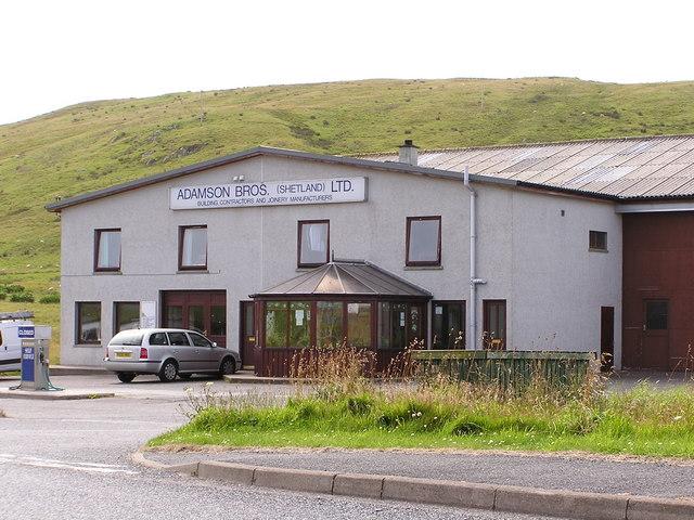 Adamson Bros. (Shetland) Ltd
