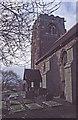 SJ5409 : Atcham Church by Stephen McKay
