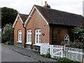 TL6706 : Jubilee Cottage, Church Lane, Writtle by PAUL FARMER