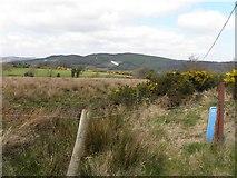 C1415 : Gortnacorrib Townland by Kenneth  Allen