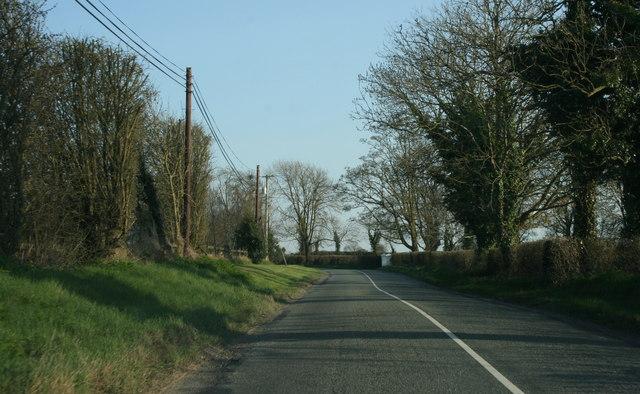 Clonguiffin townland, County Meath