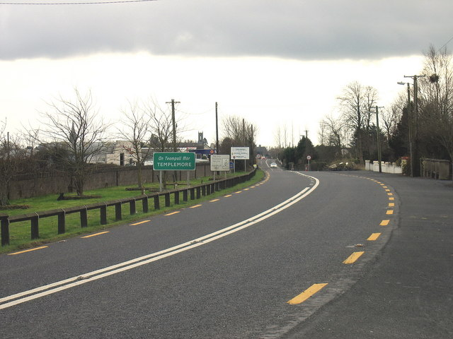 Templemore, County Tipperary