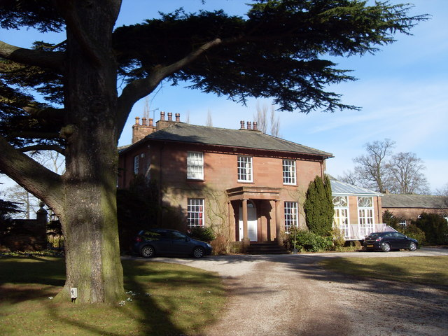 Marton House