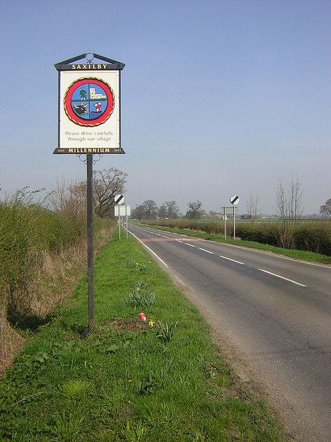 Sturton Road
