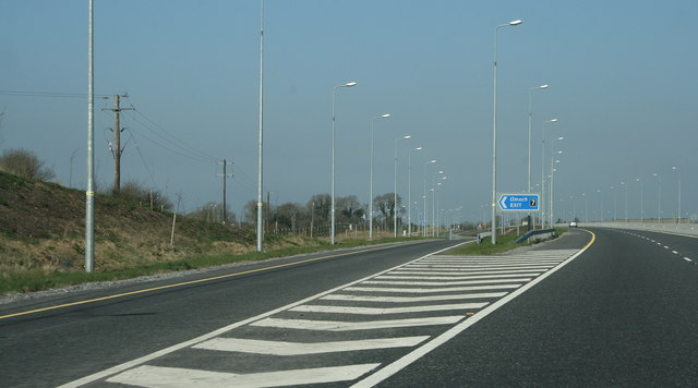 Exit Seven, County Westmeath