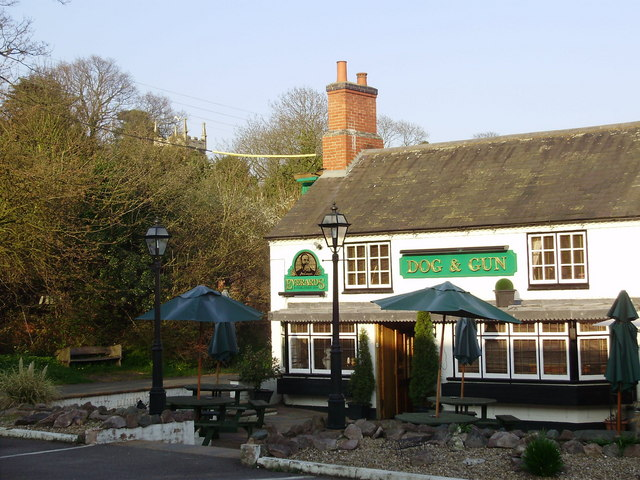 Dog and Gun Public House
