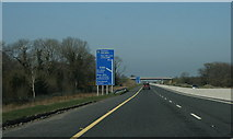 N2237 : Exit Six, County Westmeath (3) by Sarah777