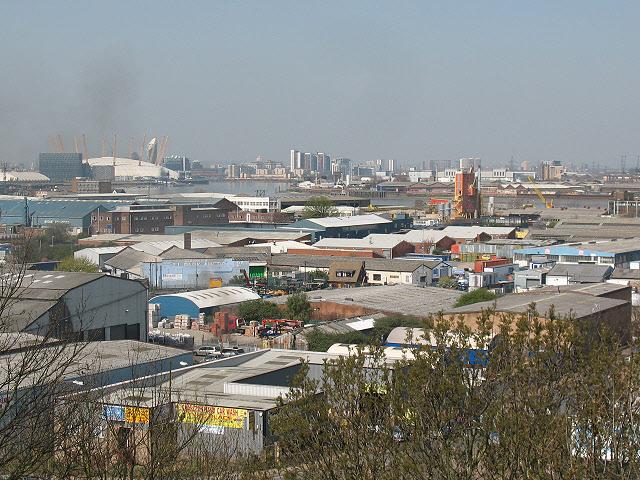 New Charlton Industrial Estate