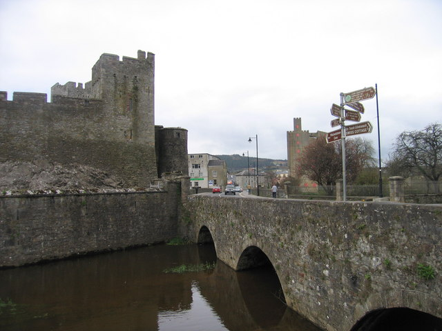 Cahir, County Tipperary (2)