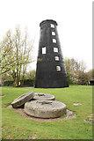 TA0225 : Cliff Mill by Richard Croft