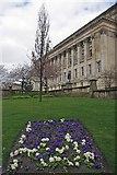 SJ3490 : St Johns Gardens by Glyn Baker