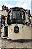 NN1073 : The Crofter bar by edward mcmaihin