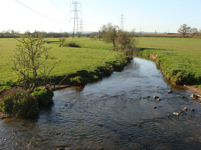 Spratford Stream near Willand