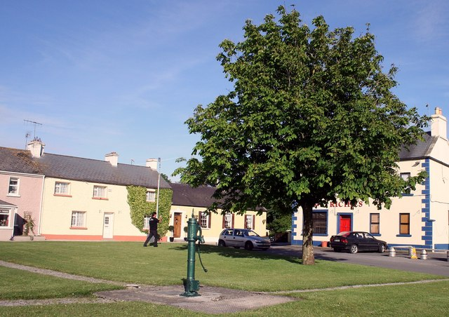 Clonbulloge, County Offaly