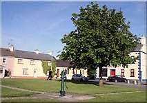 N6123 : Clonbulloge, County Offaly by Sarah777