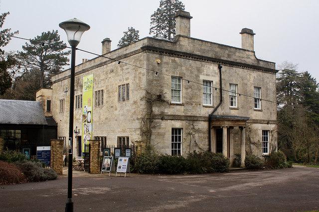 Stroud Museum, Stratford Park