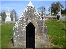 O1056 : Holy Well, Grallagh, Co Dublin by C O'Flanagan