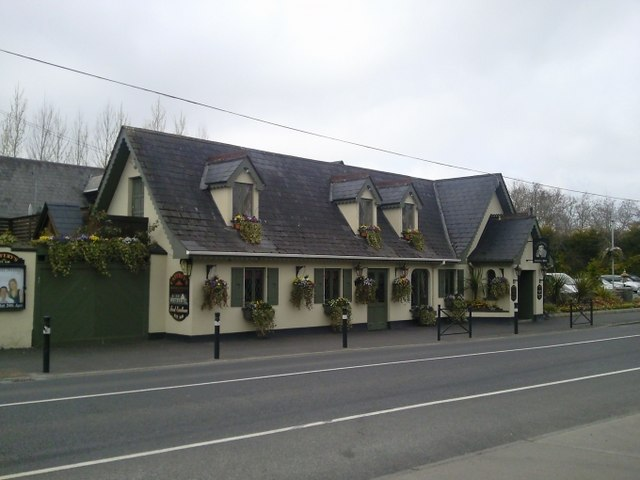 Pub, Batterstown, Co Meath