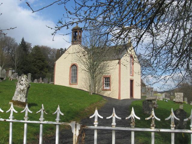 Ashkirk Parish Church