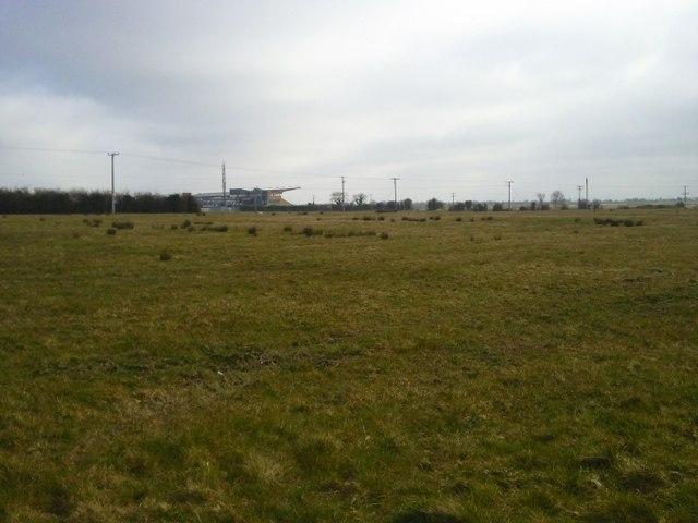Fieldscape, Co Meath