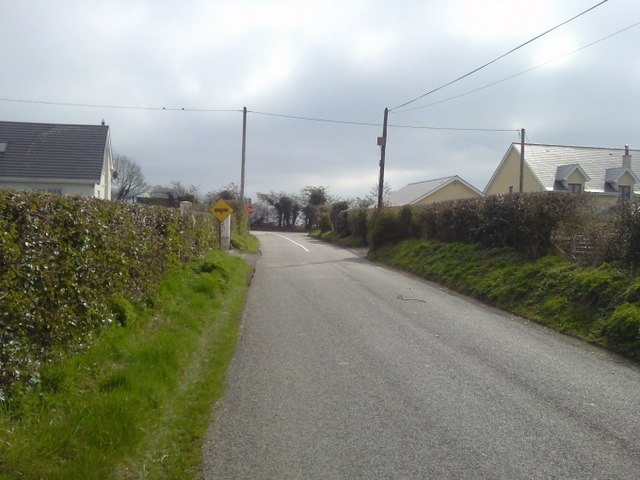 Country Road, Ennistown, Co Meath