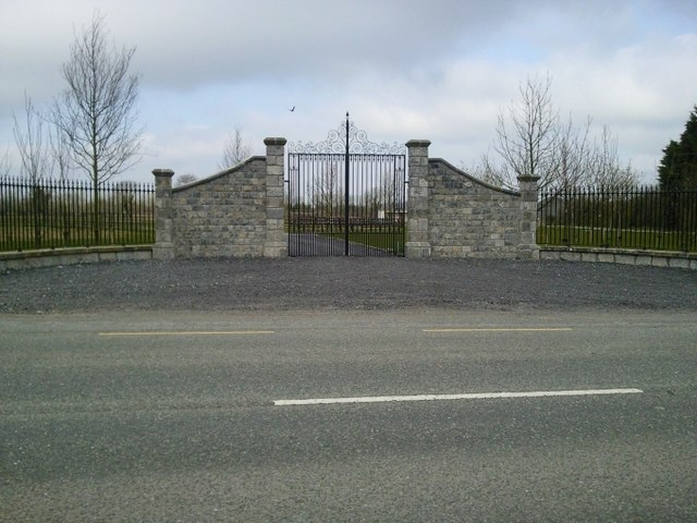 Gate, Co Meath