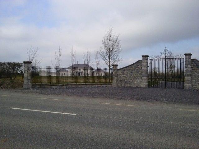 Gates, Co Meath