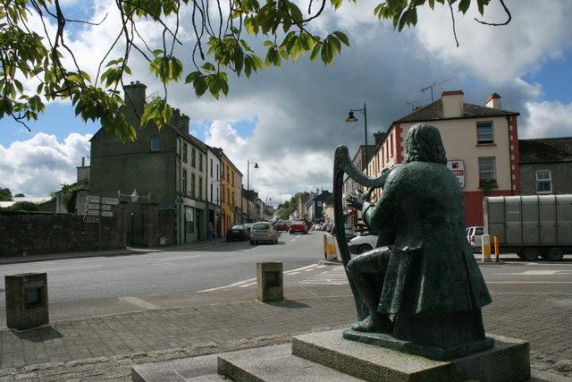 Mohill, County Leitrim