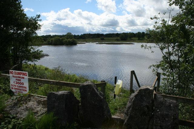 Cloonboniagh Lake, County Leitrim