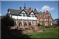 SK5646 : Bestwood Lodge Hotel by Richard Croft