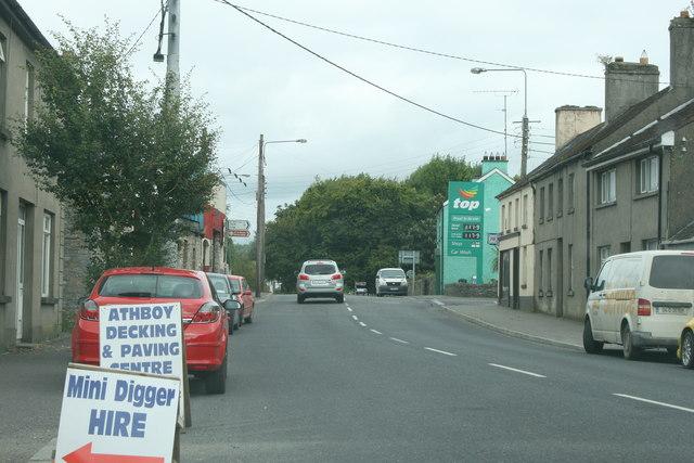 Athboy, County Meath