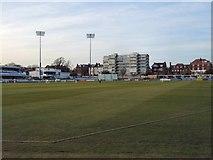 TQ2905 : Sussex County Cricket Ground by Paul Gillett