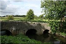 O0064 : Bridge at Balrath, County Meath by Sarah777