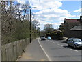 NZ1664 : B6317, Hedgefield by Alex McGregor