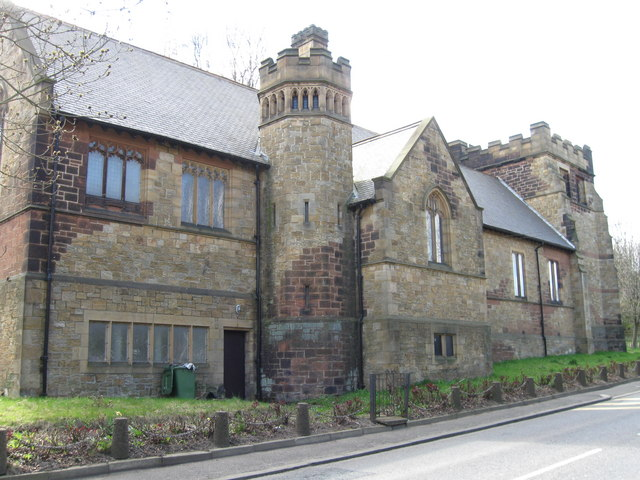 St Hilda's Church, Hedgefield