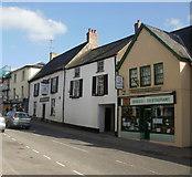 SO3014 : The Coach & Horses, Abergavenny by Jaggery